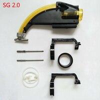 1 pc sg2.0 série precisão alimentador de parafuso automático  distribuidor de parafuso automático de alta qualidade  transporte de parafuso