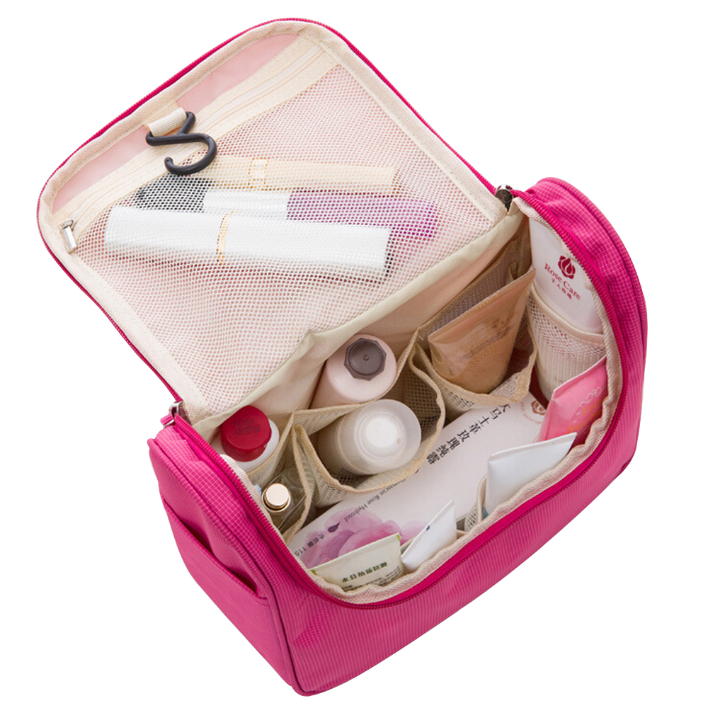 2016 Travel Cosmetic Bags Fashion Waterps