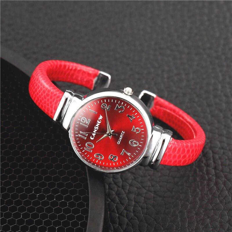 Women's Bangle Bracelet Watch