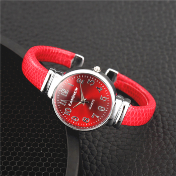 Women's Bangle Bracelet Watch