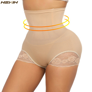 HEXIN Seamless Shaping Panty L