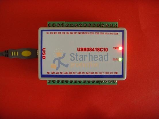 Data Acquisition Card : Popular usb data acquisition buy cheap