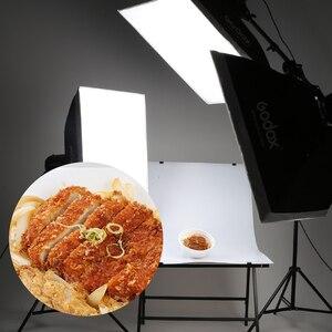 Image 5 - Godox E250 Studio de photographie Flash stroboscopique avec contrôle sans fil 250 W port de lumière de Studio pour tirer de petits produits
