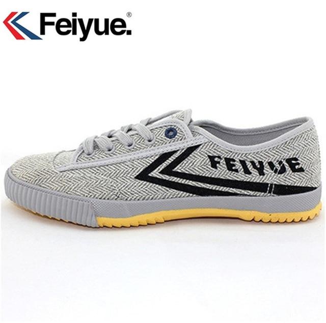 Feiyue men women black shoes 1920' Classic martial arts kung fu soft comfortable shoes sneakers