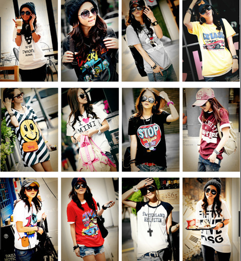 Free shipping/VIP retail and wholesale / 2013 new summer fashionable many kinds of beautiful goddess clothes