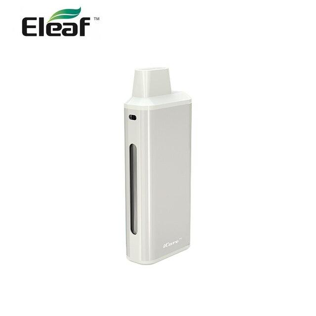 , [USA/RU] Original Eleaf iCare kit 1.8ml with 650mAh Battery 15W Max Electronic cigarette vape vs icare mini kit