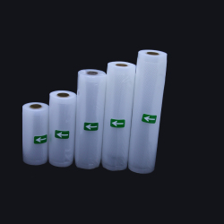 Kitchen Food Vacuum Sealer Rolls 12/15/20/25/28cm*500cm Storage Bags For Vaccum Packing Sealing Machine