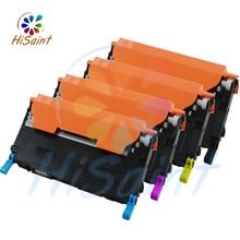 For Samsung  407 CLT-407S 407S CLP-320 BK C M Y Toner for Samsung CLP320 CLP325 CLP326 CLP321N Laser Printer Wholesale