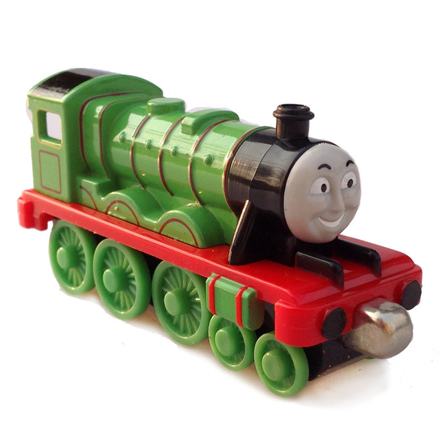 Alloy Magnetic Henry Thomas And Friends Toys Baby Learning Education Classic The Gift Of