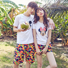 Aliexpress of high sales of beach pants Leisure dazzle camouflage high quality beach pants Lovers beach pants