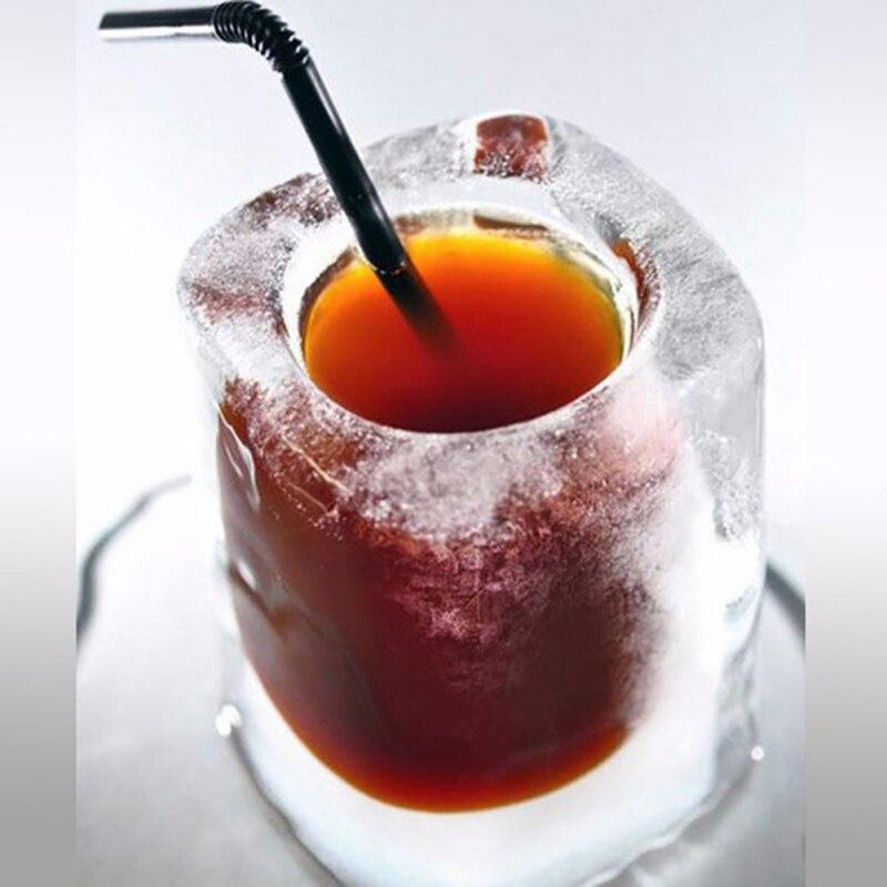 2018 Ice Cube Mold делает Стекло ES лед плесень Новизна подарки для льда лето питьевой и ...