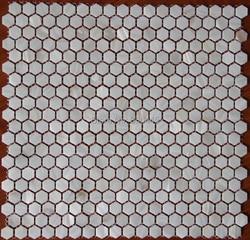MOP D3 Fabrik Verkauf Shell Mosaik Fliesen Perlmutt Fliesen Badezimmer Küche  Backsplash Hintergrund Wand Mosaiken Fliesen Pure White