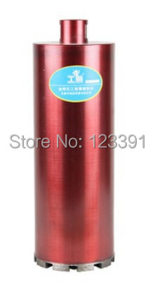 Promotion sale of Laser copper welded 83*370*12mm wet diamond Drill bits core bit  for drilling on marble/granite/cocrete/wall 230x10x22 23mm laser welded turbo diamond saw blade for cutting iron copper ipe granite concrete and marble