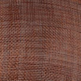Элегантные черные свадебные шляпки из соломки синамей с вуалеткой в винтажном стиле хорошее Свадебные шляпы высокого качества Клубная кепка очень хорошее множество различных цветовых MSF102 - Цвет: Коричневый