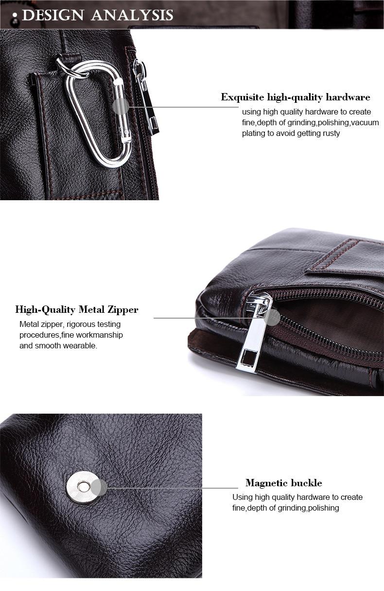 Bag Pouch 5 capa 5