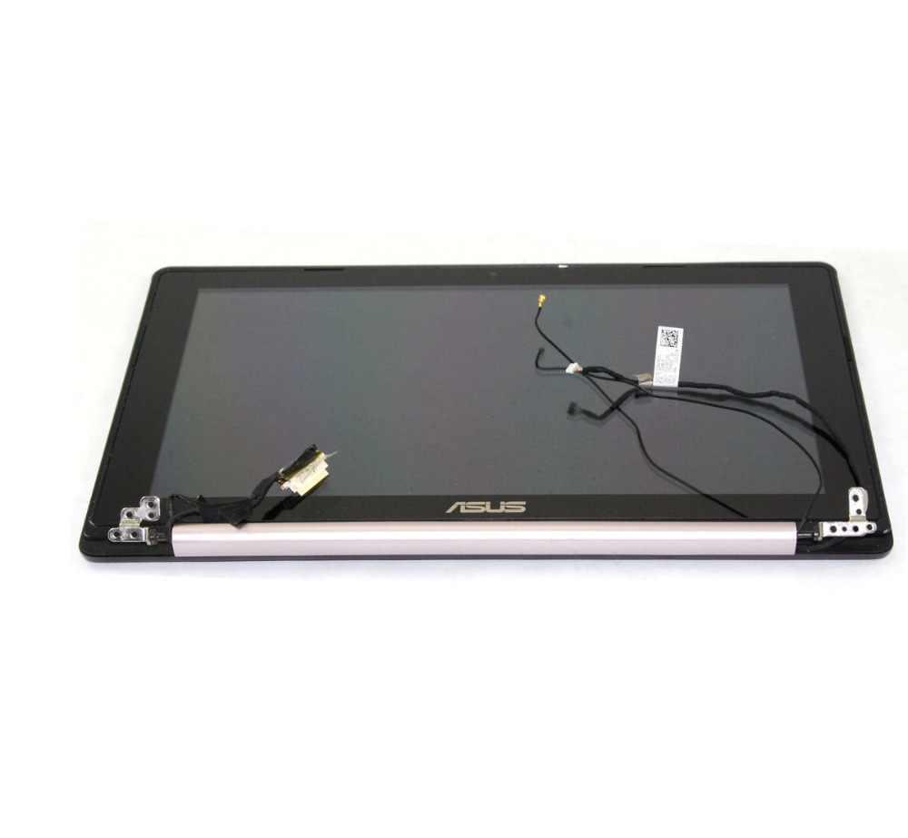 """1366x768 Полный ЖК дисплей экран дисплей сенсорный экран сборки для 11,6 """"ASUS VivoBook X202E"""