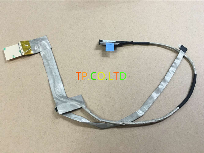 New Free Shipping LCD cable For lenovo B570 B575 V570 cable 50.4IH07.032/002