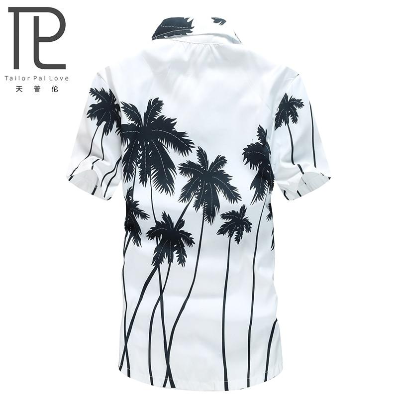 Мужская рубашка camisa masculina 5XL
