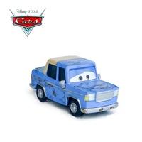 Disney Pixar Cars Diecast Rare Blue Otis Diecast Cars Disney Car Toy Great Collection Kids Best Festival Gift
