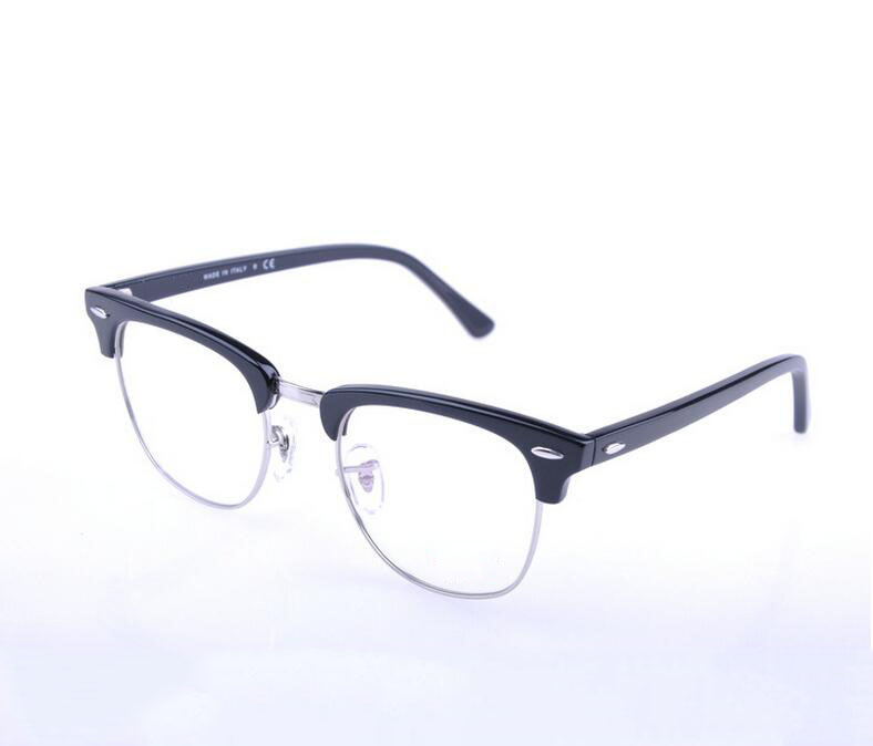 women men best quality optical 5154 plank frames myopia hyperopia astigmatism lens eye glasses frame brand