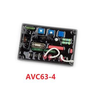 generator Voltage Regulator AVR AVC63-4