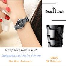 Luxury Quartz Women Watches