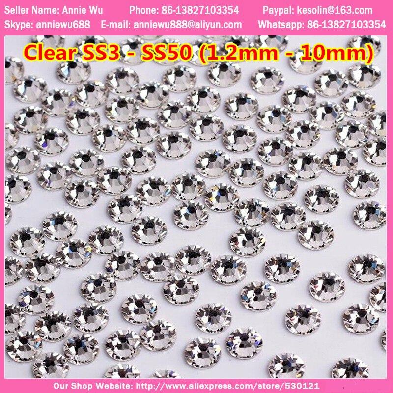 Free-Shipping-Good-Feedback-ss3-ss40-1-2mm-7-4mm-1440pcs-Nail-Art-SS3-AB-Crystals (2)