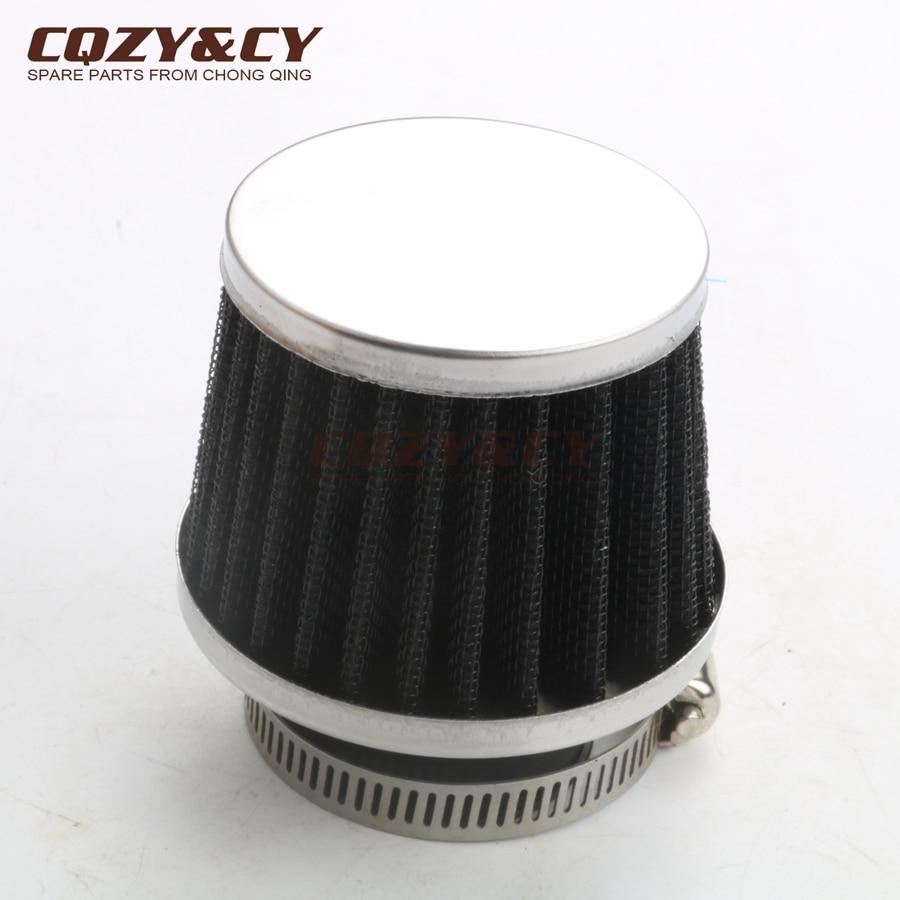 CQZY & CY 28mm - 42mm Modifikuotas oro filtras 50cc 100cc 125cc motoroleris ATV Karting
