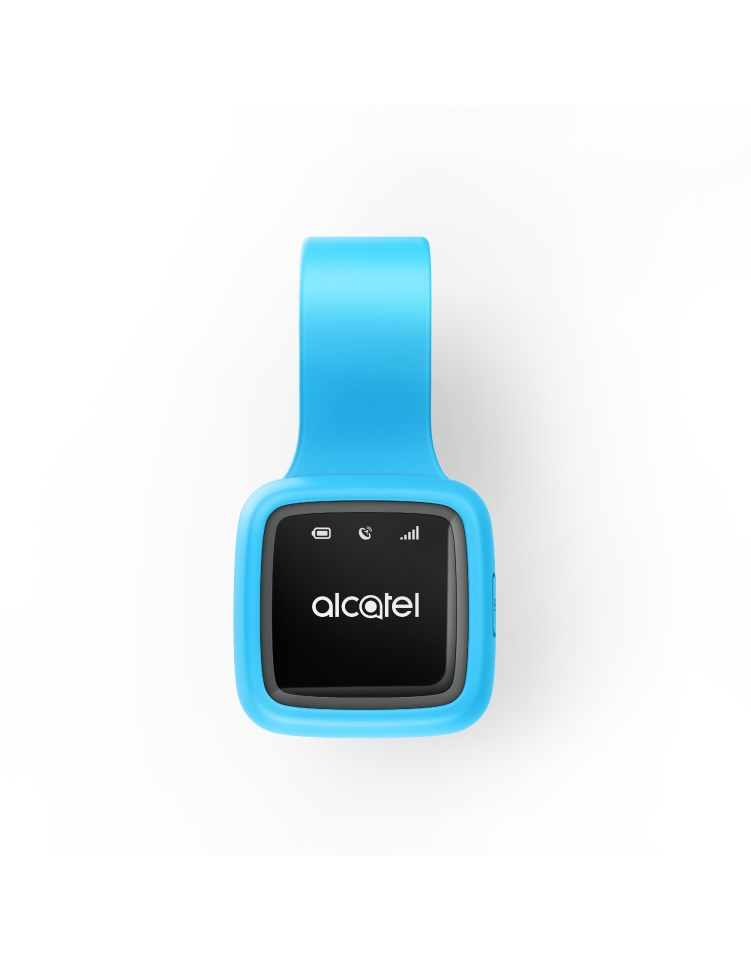 V-BAG par Vodafone Alcatel GPS localisateur 2G/utiliser GPRS avec alerte pour valise fait sac à main personnes animaux de compagnie personnes moto Tracker Mini GPS enfants