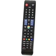 Used Original For Samsung TV Remote Control BN59-01198U Fern