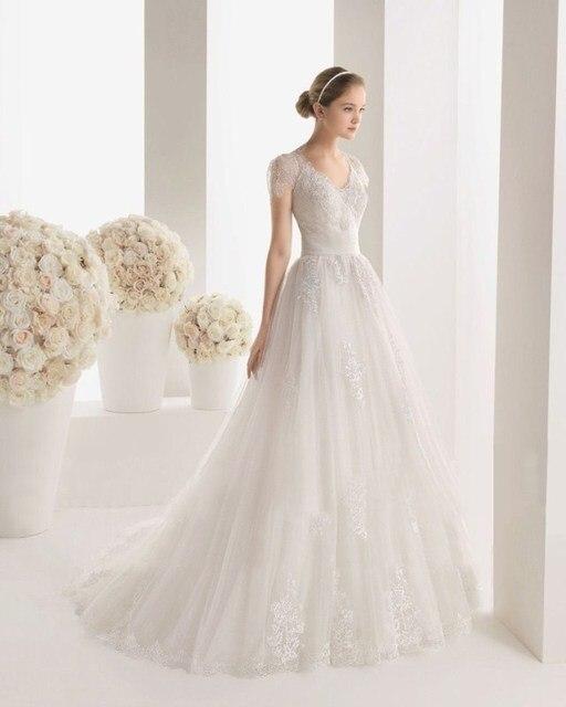 2017 New Gown The Latest High End European And American Wedding Dress Bridal Fashion Bra