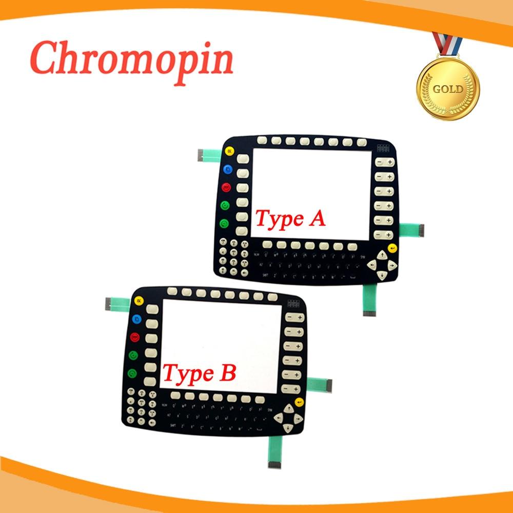 Membrane keyboard for KUKA KR C2 KR C2 KCP 00-107-264Membrane keyboard for KUKA KR C2 KR C2 KCP 00-107-264