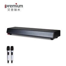 2019 New Home Theater 5.1 SoundBar  Kareoke  Speaker 2G DDR 16G Flash TVBar 4K IPTV Box with IPTV and Karaoke Service недорого