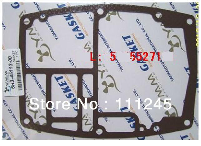 2X GASKETS FOR YAMAHA 85HP OUTBORAD ENGINE/MOTOR FREE SHIPPING CHEAP CYLINDER GASKET REPLACEMENT OEM P/N# 6H3-45113-00 overview of carcinoma breast an indian prespective