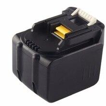 14.4V 2000mAh Li-ion Power Tool Replacement Battery for Makita BL1430 BL1415 BTD132Z,BTS130Z,BFR540RFE,BFS450RFE,BCL140Z,BHR162Z