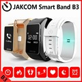 Jakcom B3 Smart Watch New Product Of Wristbands As Vibration Clock E06 Smart Bracelet Automation Kits