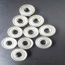 10pcs 608ZZ 8x22x7mm in miniatura profondo della scanalatura cuscinetto a sfere 8*22*7 millimetri