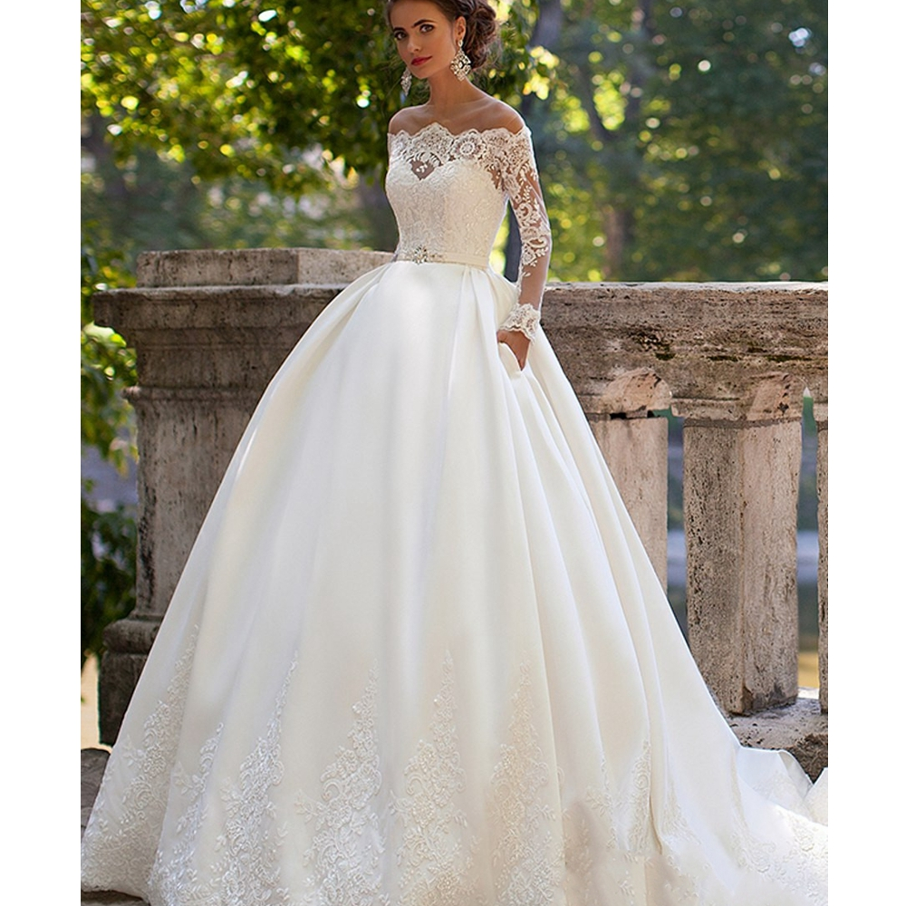 Online Get Cheap Wedding Ball Gown -Aliexpress.com | Alibaba Group