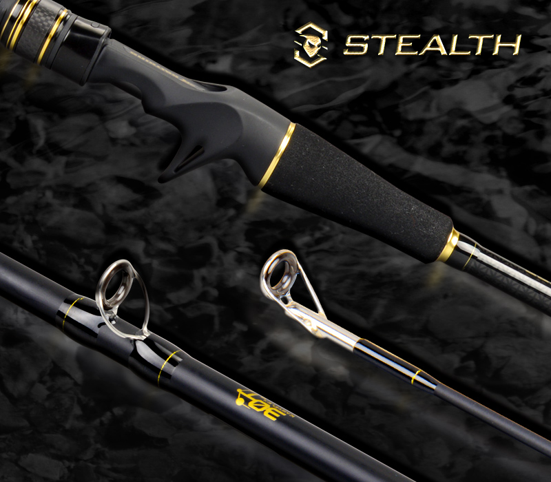Stealth Rod Cast & Spin PC--Details (12)