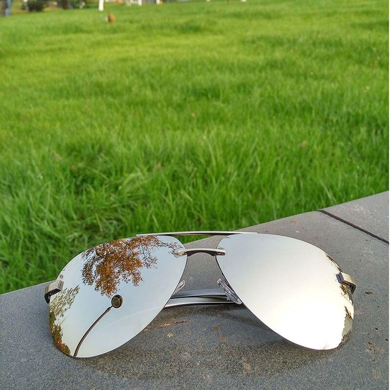 LVVKEE 2018 Heiße klassische Männer polarisierende Sonnenbrille, - Bekleidungszubehör - Foto 4