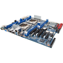MD30-RS0 материнской C612 чипсет поддержка DDR4 четырех поколений материнская плата памяти