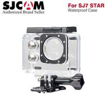 Original SJCAM SJ7 Star Waterproof Case Underwater 30M Diving Housing for SJCAM SJ7 SJ 7 Wifi Sport Action Camera