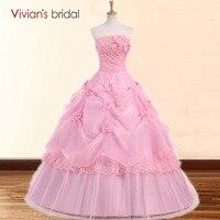 熱い販売安いquinceaneraのガウン赤/ピンク花マスカレードなしでペチコートボールガウン甘い16ドレスquinceaneraのドレス