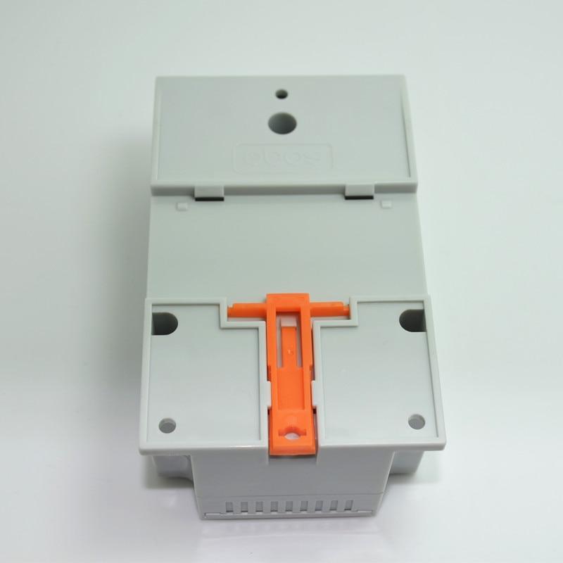 Nowy cyfrowy wyłącznik czasowy KG316T AC 220V 12V 24V 110V 25A na - Przyrządy pomiarowe - Zdjęcie 3