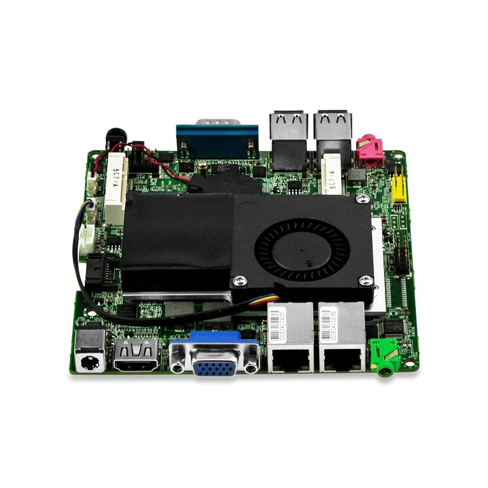 PC board Core I3-3217U motherboard/ ITX Mini board Q3217UG2-P free shipping 1pcs i3 3217u sron9 sron9 i3 3217u 100% new goods in stock