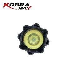 KOBRAMAX Car Professional Accessories Radiator Cover 9