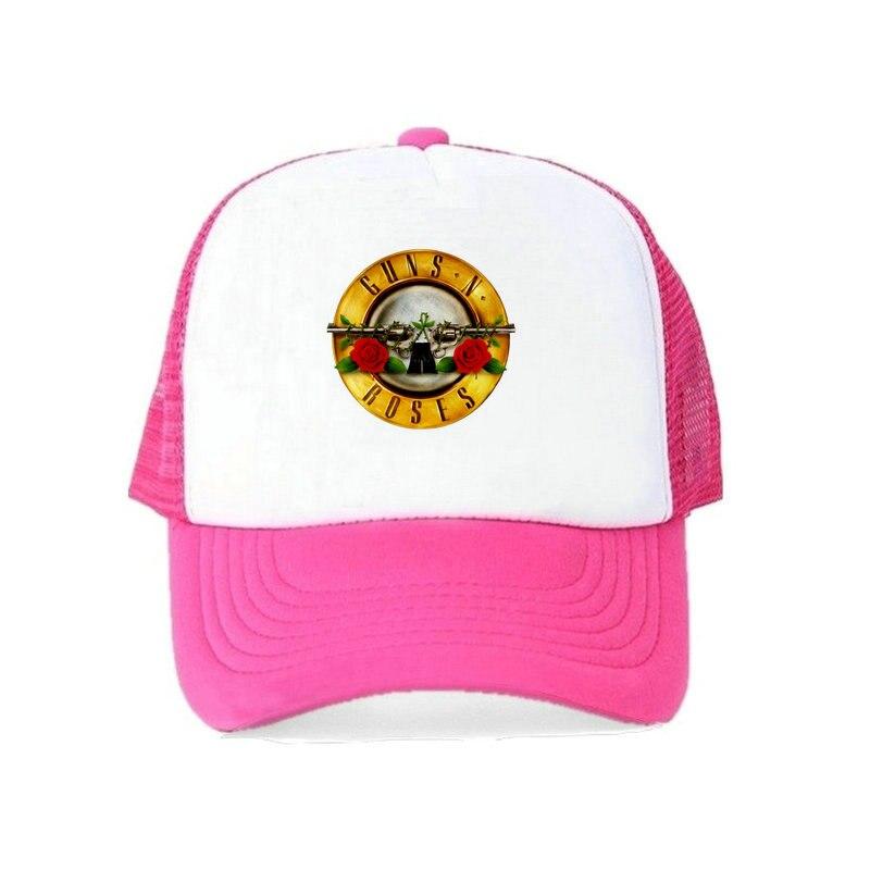 black trucker hat YY44916