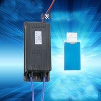 AC 220 V 3.5g générateur d'ozone d'ozone plaque + puissance circuit conseil f Air purification de matériel médical l'aquaculture puissance fournir