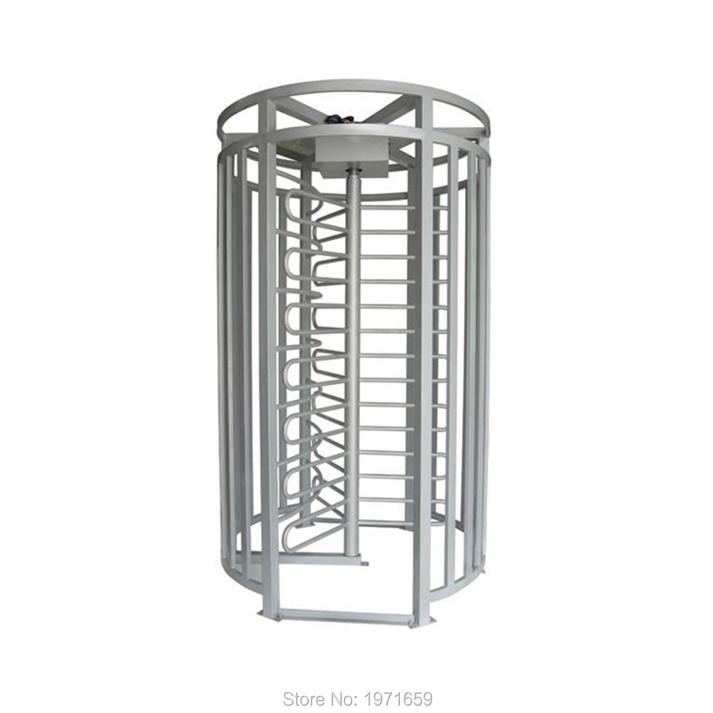 full automatic tripod turnstile (10)