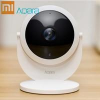 Xiaomi Aqara Smart Security IP Monitor 1080P HD Linkage Alarm 180 Degree FOV Interphone 3 Sleep